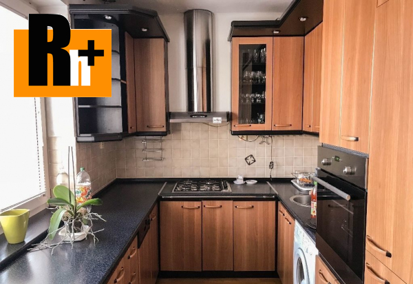 Foto Na predaj Bratislava-Ružinov Raketová ulica 3 izbový byt - TOP ponuka