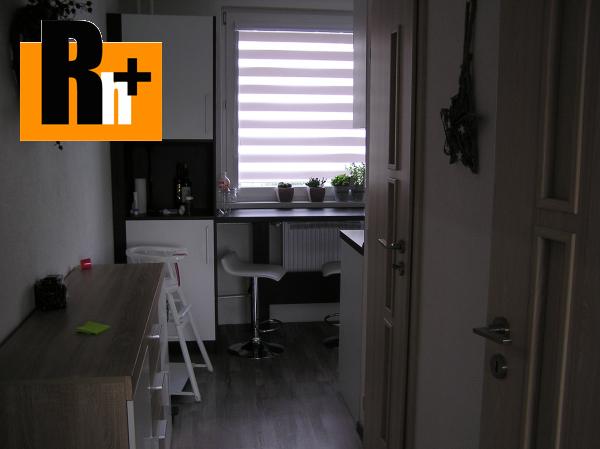 Foto 2 izbový byt na predaj Kežmarok - rezervované