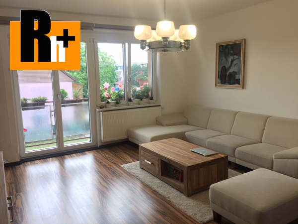 Foto Bratislava-Rusovce Kovácsova na predaj 3 izbový byt - TOP ponuka