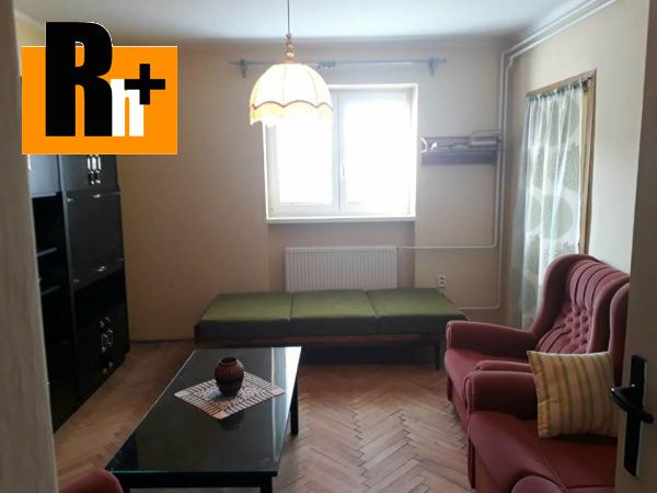 Foto Na predaj Galanta Hlavná 3 izbový byt - TOP ponuka