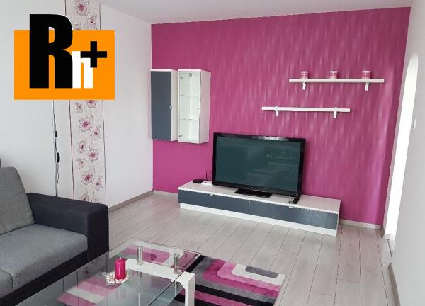 Foto Trnava Na Hlinách na predaj 3 izbový byt - TOP ponuka
