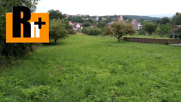 Foto Na predaj pozemok pre bývanie Baška centrum - TOP ponuka