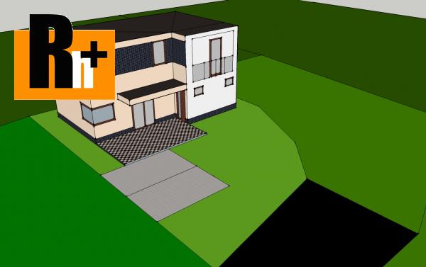Foto Na predaj Matúškovo Hajska rodinný dom - exkluzívne v Rh+