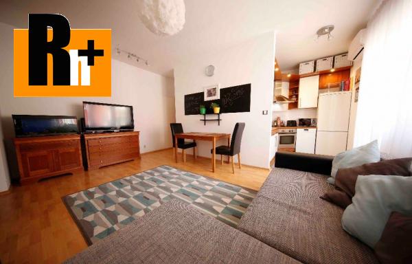 Foto Na predaj Bratislava-Podunajské Biskupice Baltská 2 izbový byt - TOP ponuka