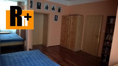 Na prodej byt 4+kk Ostrava Moravská a Přívoz Zahradní - snížená cena 16