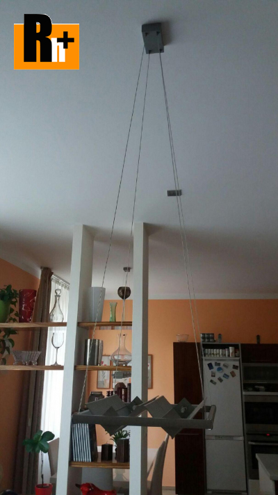 Na prodej byt 4+kk Ostrava Moravská a Přívoz Zahradní - snížená cena 36