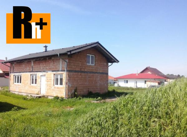 Foto Na predaj rodinný dom Dunajská Lužná Nové Košariská - TOP ponuka