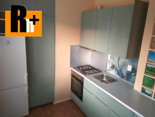 Foto Na predaj 3 izbový byt Malacky Pribinova - TOP ponuka