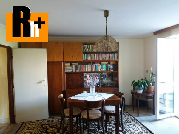 Foto Na predaj 3 izbový byt Pezinok Suvorovova - TOP ponuka
