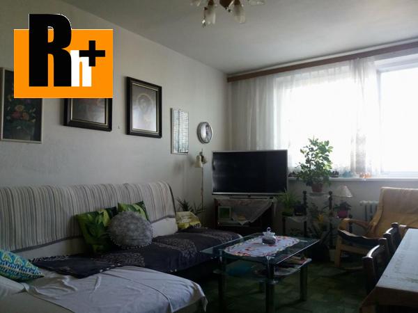 Foto Bratislava-Ružinov Exnárova 3 izbový byt na predaj - TOP ponuka