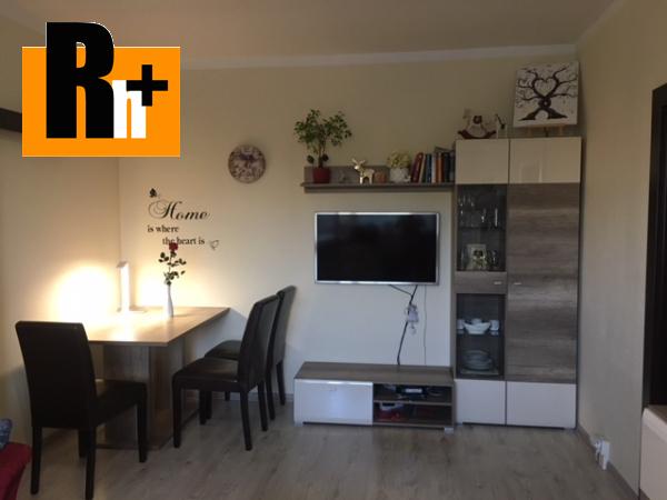 Foto Na predaj Košice-Západ Brigádnická 3 izbový byt