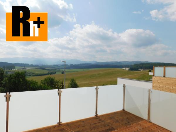 Foto Rodinný dom na predaj Žilina Krásne Hôrky - exkluzívne v Rh+