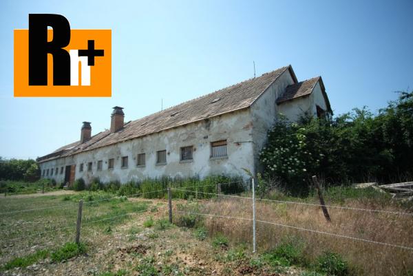 Foto Na predaj poľnohospodárke objekty Trnávka Trnávka obec - TOP ponuka