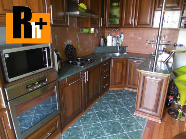 Foto Na predaj 3 izbový byt Ivanka pri Nitre - exkluzívne v Rh+