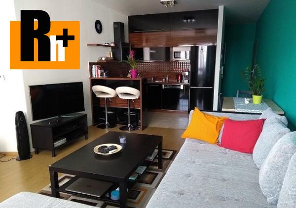 Foto Na predaj Bratislava-Ružinov Kaštielska 2 izbový byt - TOP ponuka