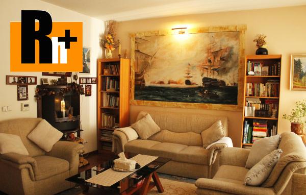 Foto Trenčín centrum Hviezdoslavova rodinná vila na predaj - TOP ponuka