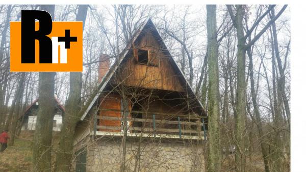 Foto Na predaj Pezinok Kučišfdorská dolina chata - TOP ponuka