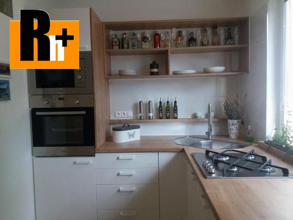 Foto 3 izbový byt na predaj Bratislava-Petržalka Vilová - TOP ponuka