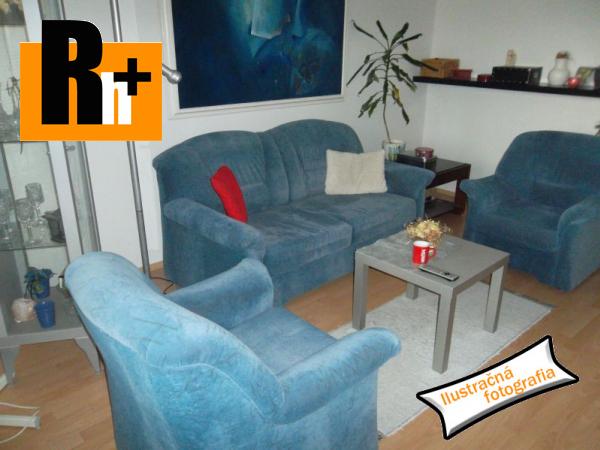 Foto Na predaj Tuchyňa 3 izbový byt - zrekonštruovaný