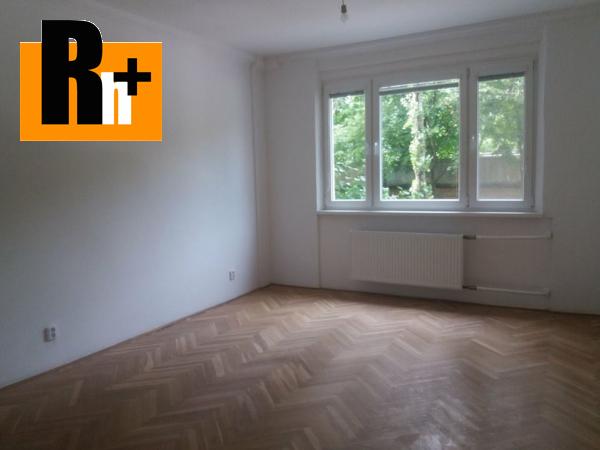 Foto 3 izbový byt Bratislava-Nové Mesto Teplická na predaj - s garážou