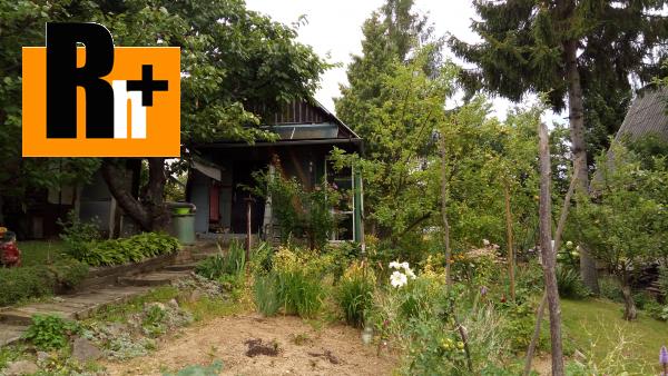 Foto Záhrada Bukovec záhradkárska lokalita na predaj - ihneď k dispozícii