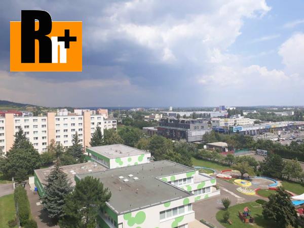 Foto Na predaj Bratislava-Rača Závadská 1 izbový byt - TOP ponuka