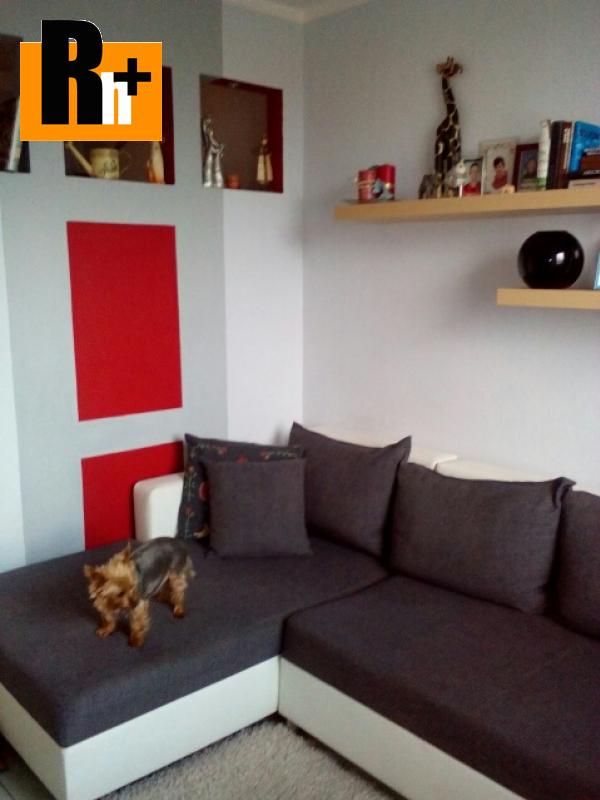 Foto Na predaj 1 izbový byt Trnava Koniarekova - zrekonštruovaný