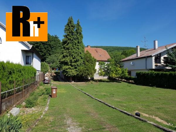 Foto Na predaj Smolenice Smolenice rodinný dom - znížená cena