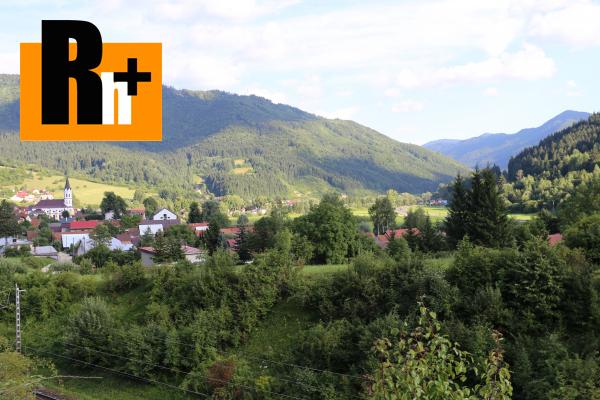 Foto Na predaj Stankovany vidiecky dom chata - TOP ponuka