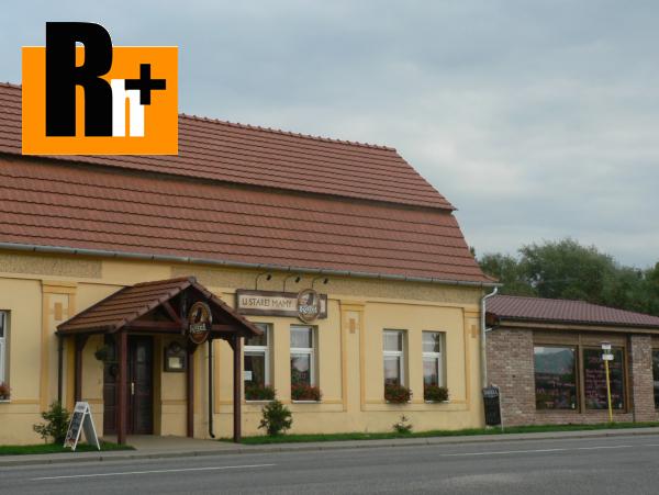 1. obrázok Jablonica Červenej armády reštaurácia na predaj