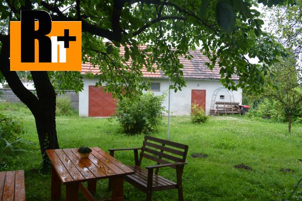 4. obrázok Jablonica Červenej armády reštaurácia na predaj