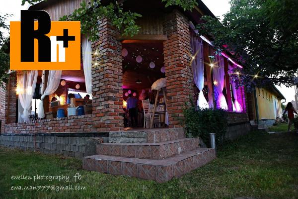 9. obrázok Jablonica Červenej armády reštaurácia na predaj