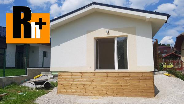 Foto Žilina Podhorie 3-izbový bungalov na predaj rodinný dom - rezervované