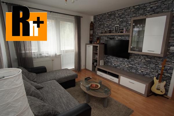 Foto Na predaj 2 izbový byt Žilina Vlčince KASTOR - rezervované