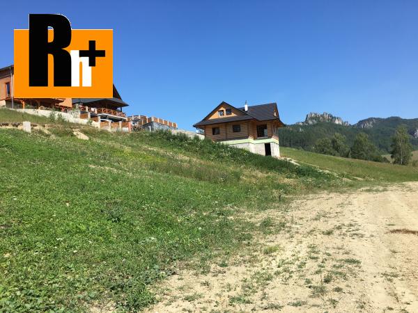 Foto Súľov-Hradná Súľov pozemok pre bývanie na predaj - TOP ponuka