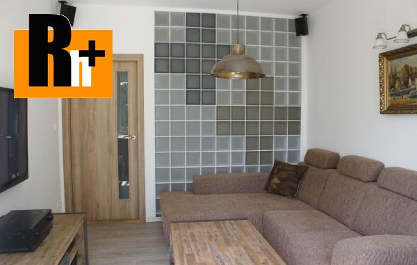 Foto Bratislava-Ružinov Stropkovská na predaj 2 izbový byt - TOP ponuka
