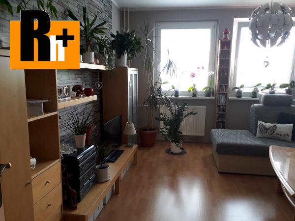 Foto Žilina Hájik 3 izbový byt na predaj
