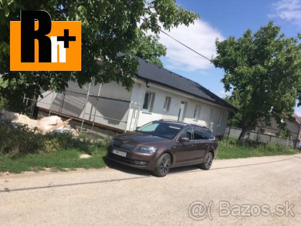 Foto Rodinný dom Košolná na predaj - novostavba