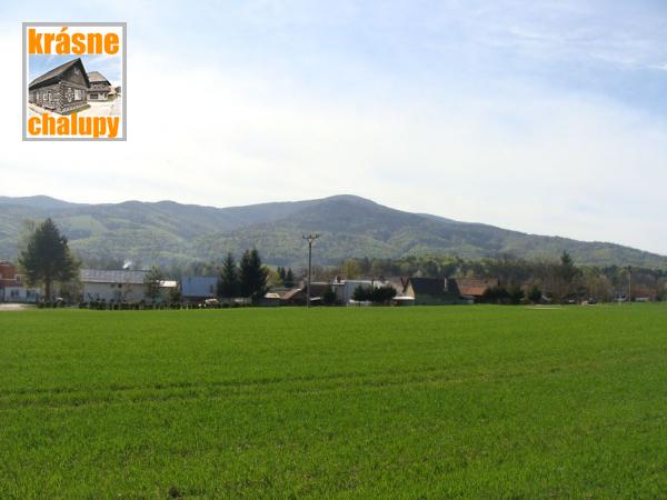 Foto Malinová Pri háji na predaj pozemok pre bývanie - rezervované