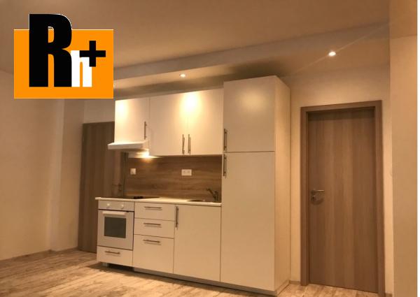 Foto 1 izbový byt na predaj Bratislava-Nové Mesto Šancová - TOP ponuka
