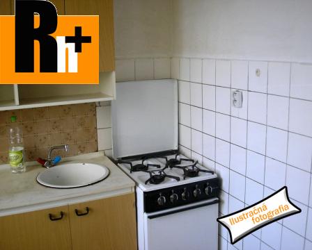 Foto Martin 3 izbový byt na predaj - rezervované