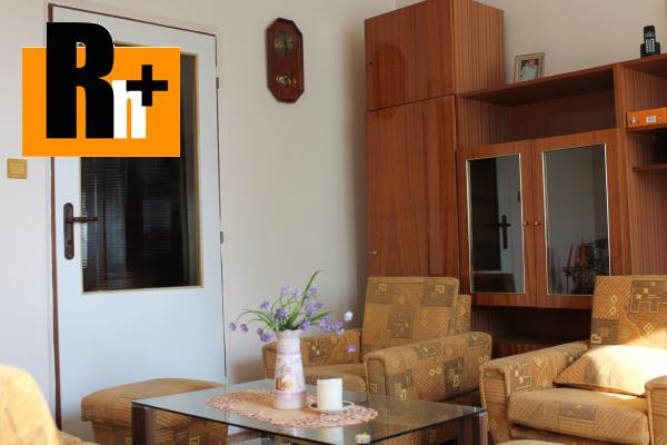 Foto 3 izbový byt na predaj Nová Dubnica Trenčianska ul. - exkluzívne v Rh+