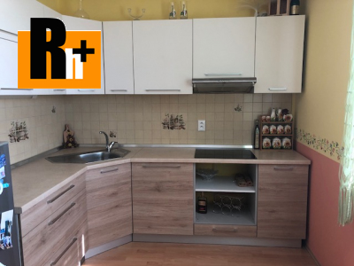 1 izbový byt Šelpice na predaj - novostavba