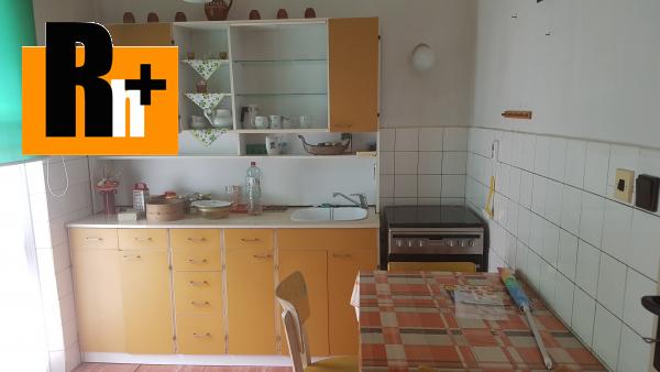 Foto Na predaj 3 izbový byt Košice-Sever Hroncova -