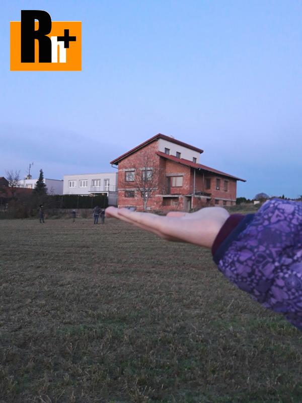 Foto Suchá nad Parnou rodinný dom na predaj - tehlová stavba