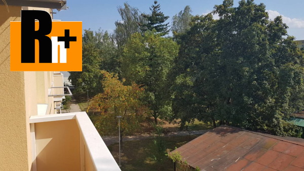 Foto Na predaj Žilina Suvorovova 2 x loggia 2 izbový byt - exkluzívne v Rh+