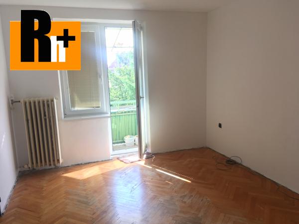 Foto Nová Dubnica Centrum mesta 3 izbový byt na predaj -