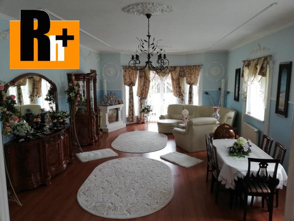 Foto Rodinný dom Vysoké Tatry Štrba na predaj - exkluzívne v Rh+