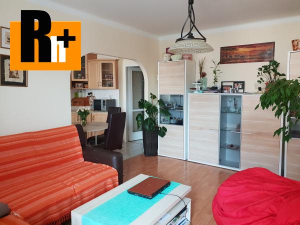 Foto 3 izbový byt na predaj Bratislava-Nové Mesto Halašova - TOP ponuka