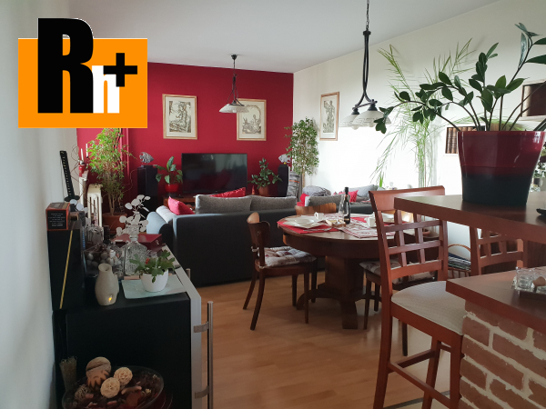Foto 3 izbový byt na predaj Bratislava-Staré Mesto Svetlá - TOP ponuka
